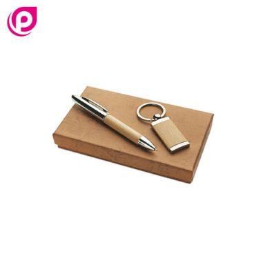 Penna con scatolina RIO